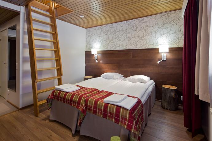 Lapland Sirkantahti Hotel Sirkka