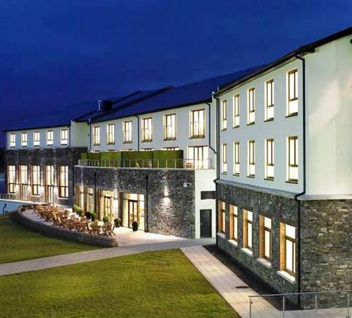 Sneem Hotel