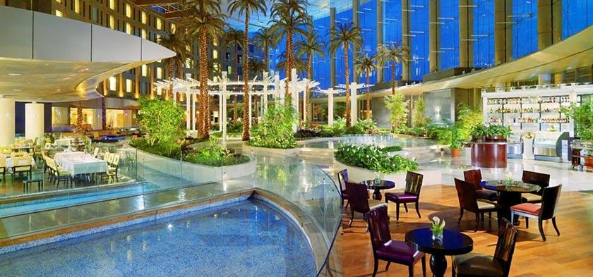 Fairmont Towers Heliopolis Hotel Cairo