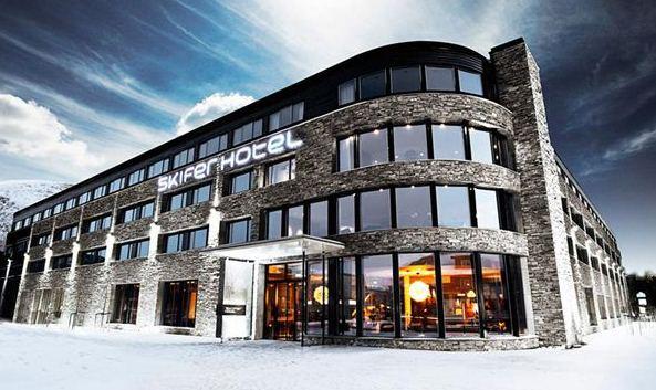 Skifer Hotel