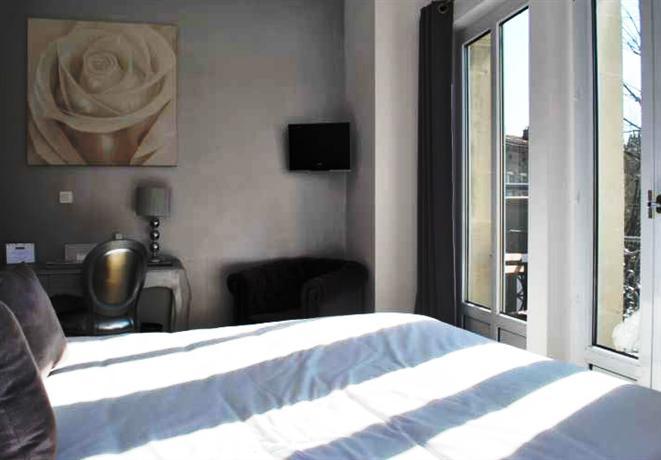 St Sernin Hotel Toulouse
