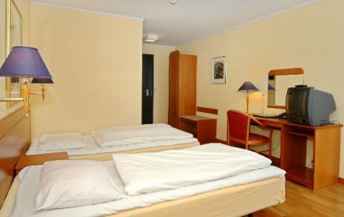 Norlandia Otta Hotel Sel