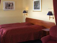 Norlandia Hotel Otta