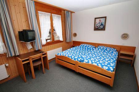 Edelweiss Hotel Wengen