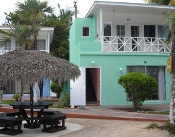 Coral Harbour Beach House and Villas