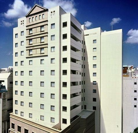 Jal City Hotel Nagasaki