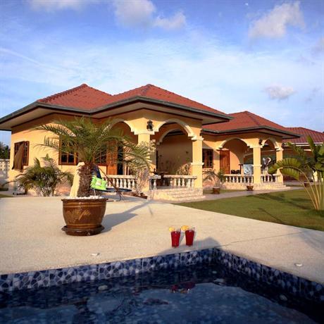 Stella Resort