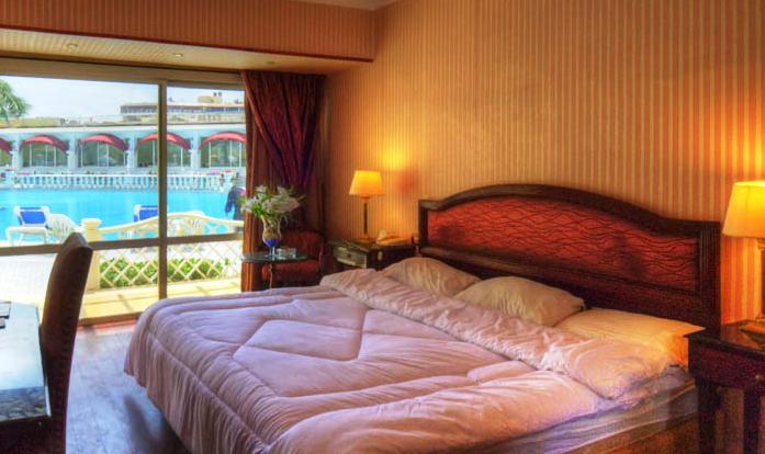 Paradise Inn Beach Resort Alexandria