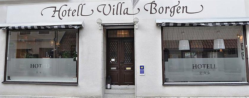 Villa Borgen