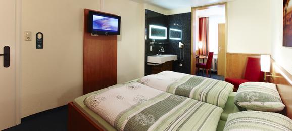 Hotel vergleich fulda