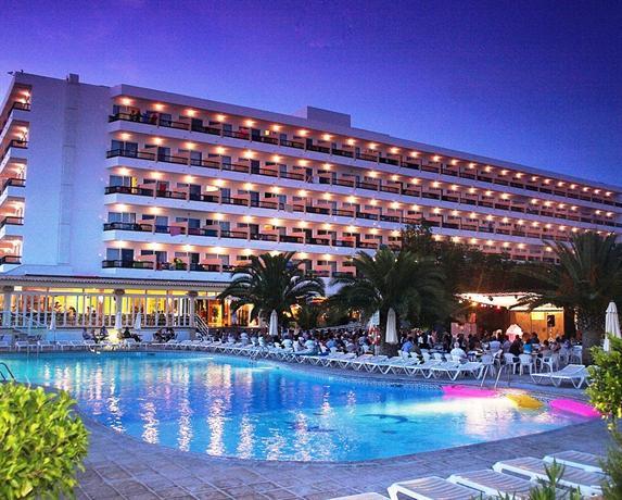 Hotel caribe ibiza - Santa eularia des riu ...
