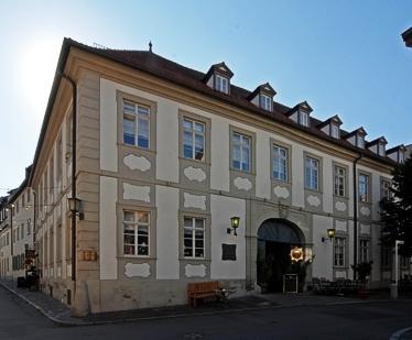 Palais Schrottenberg Hotel Bamberg