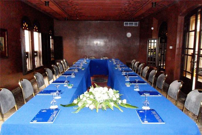 Al Fassia Aguedal Hotel Marrakech