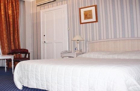 Concordia Hotel Le Mans