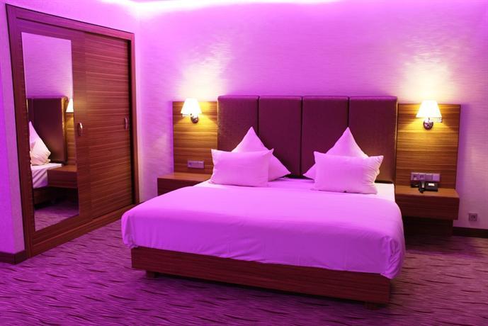 Hotel Global Morfelden-Walldorf
