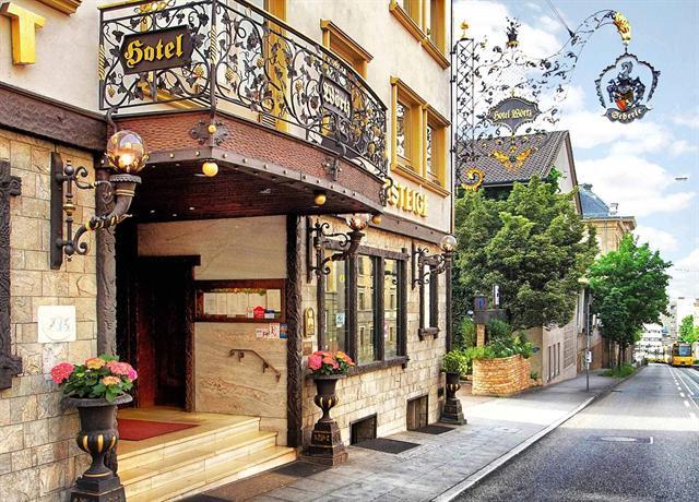 Flair Hotel Wortz Zur Weinsteige Stuttgart