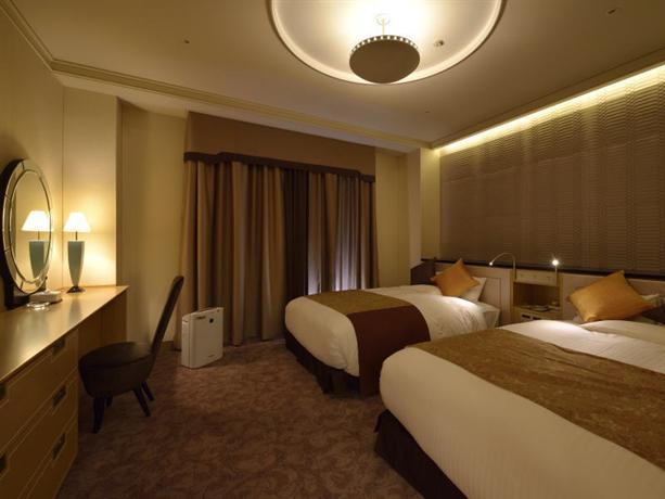 Granvia Hotel Okayama