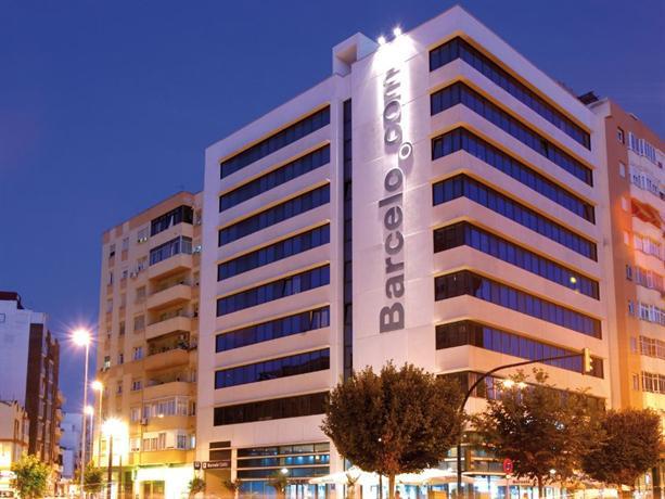 Barcelo Cadiz Hotel