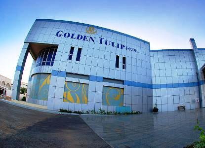 Hail ,Golden_Tulip_Hail_Hotel صورة
