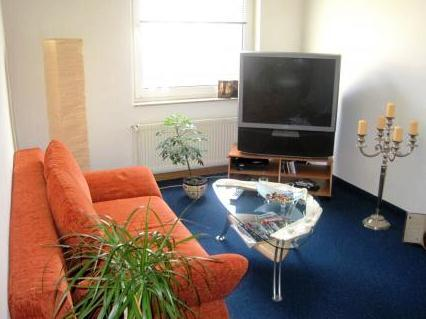 World Apartments and Bed & Breakfast Hannover