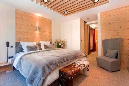 Park Suisse Hotel Chamonix