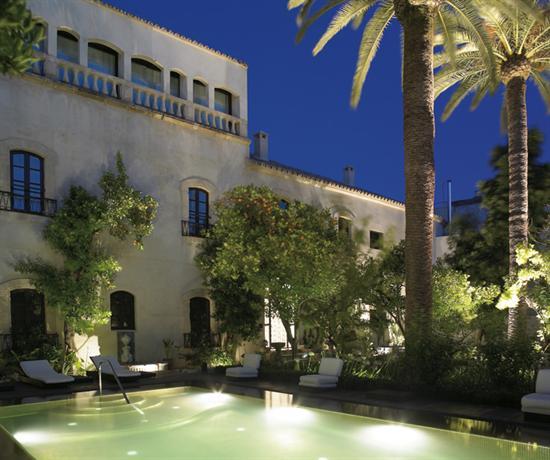 Hospes Palacio Del Bailio Hotel Cordoba