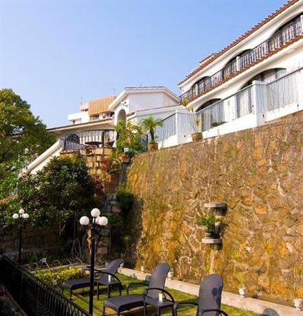 Pousada de Sao Tiago Hotel Macau