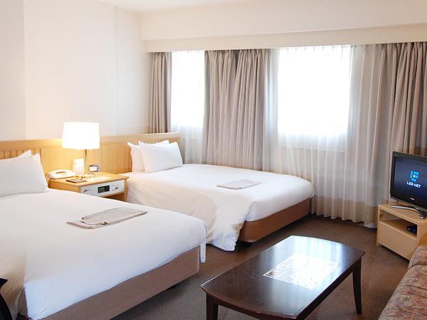 Leopalace Hotel Sapporo