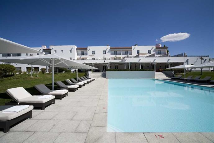 Mar De Ar Muralhas Hotel Evora