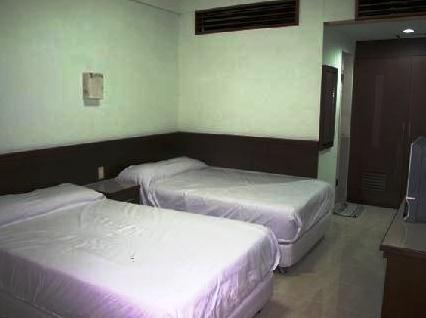 Pandu Lakeside Hotel Sumatera Utara