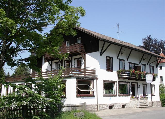 Hotel Garni Schlossblick Hohenschwangau