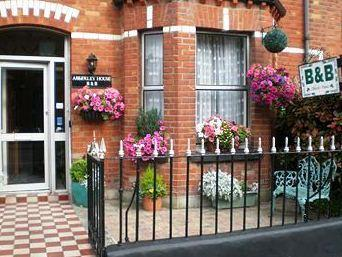 Abberley House Bed & Breakfast Dublin