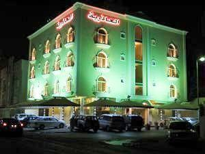 Al_Khobar ,Al_Athrya_for_Hotel_Suites صورة