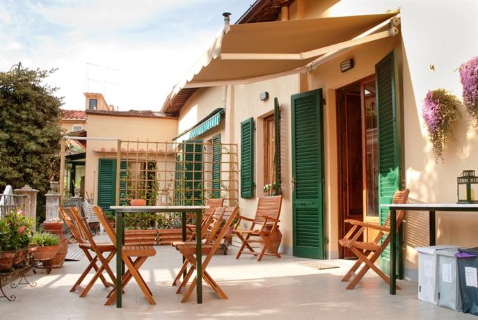 Borgo Largo 51 Bed & Breakfast Pisa
