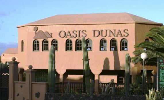 Oasis Duna Hotel Fuerteventura