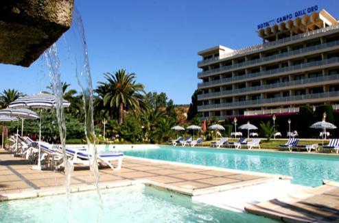 Campo Dell Oro Hotel