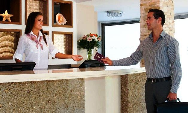 Asterias Beach Hotel Ayia Napa