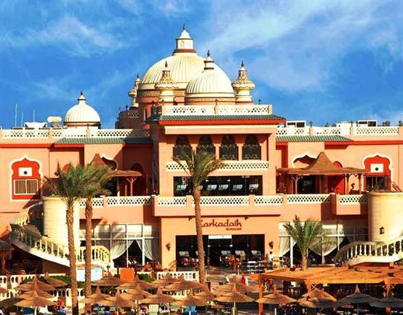 Aqua Blu Hotel Hurghada