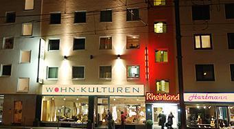 Rheinland Hotel Bonn