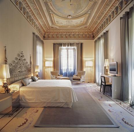 Hospes Palacio De Los Patos Hotel Granada