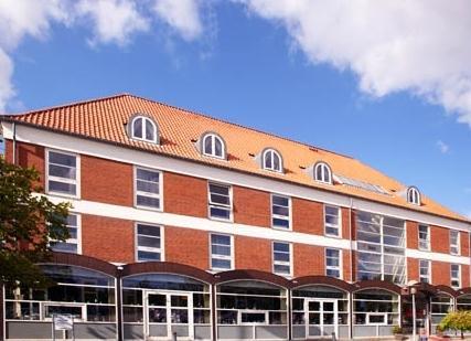 Best Western Danica Hotel Horsens