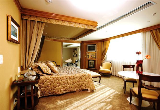 Windsor Barra Hotel Rio de Janeiro