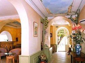 Miramar Hotel Vence