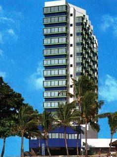 Vila Rica Hotel Recife