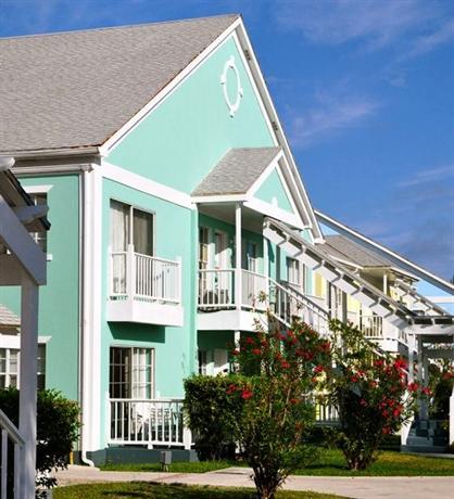 Sandyport Beaches Resort