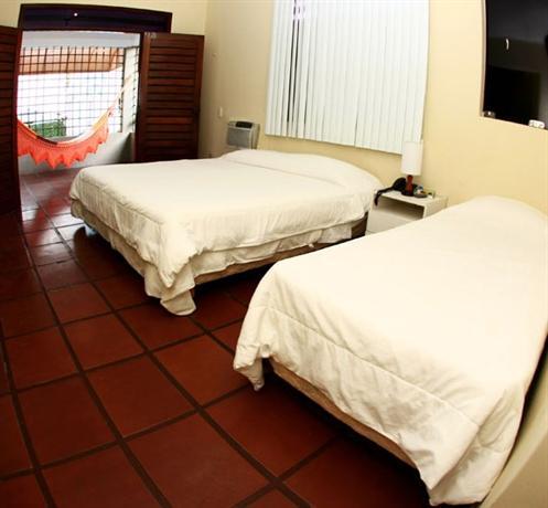 Pousada Do Caju Unidade IV Hotel Joao Pessoa