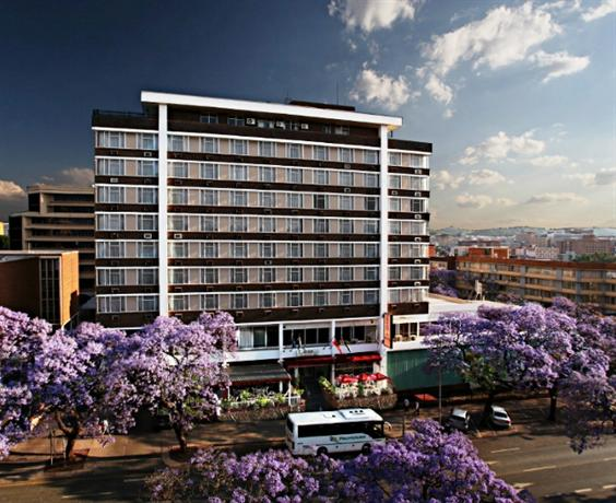 Arcadia Hotel Pretoria
