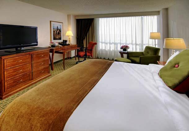 Marriott Hotel Calgary