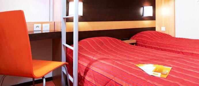 Premiere Classe Hotel Arles