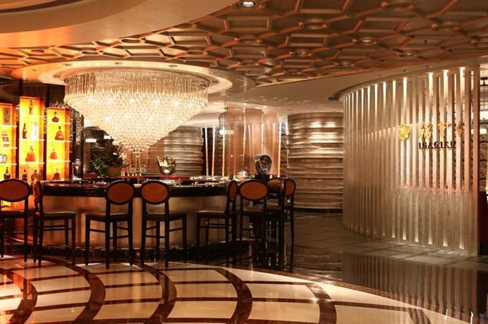 Starworld Hotel Macau